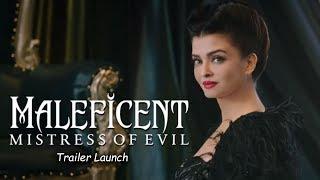 Maleficent Mistress Of Evil ( Hindi ) Trailer Launch | Aishwarya Rai | Hollywood Dubbed Movie
