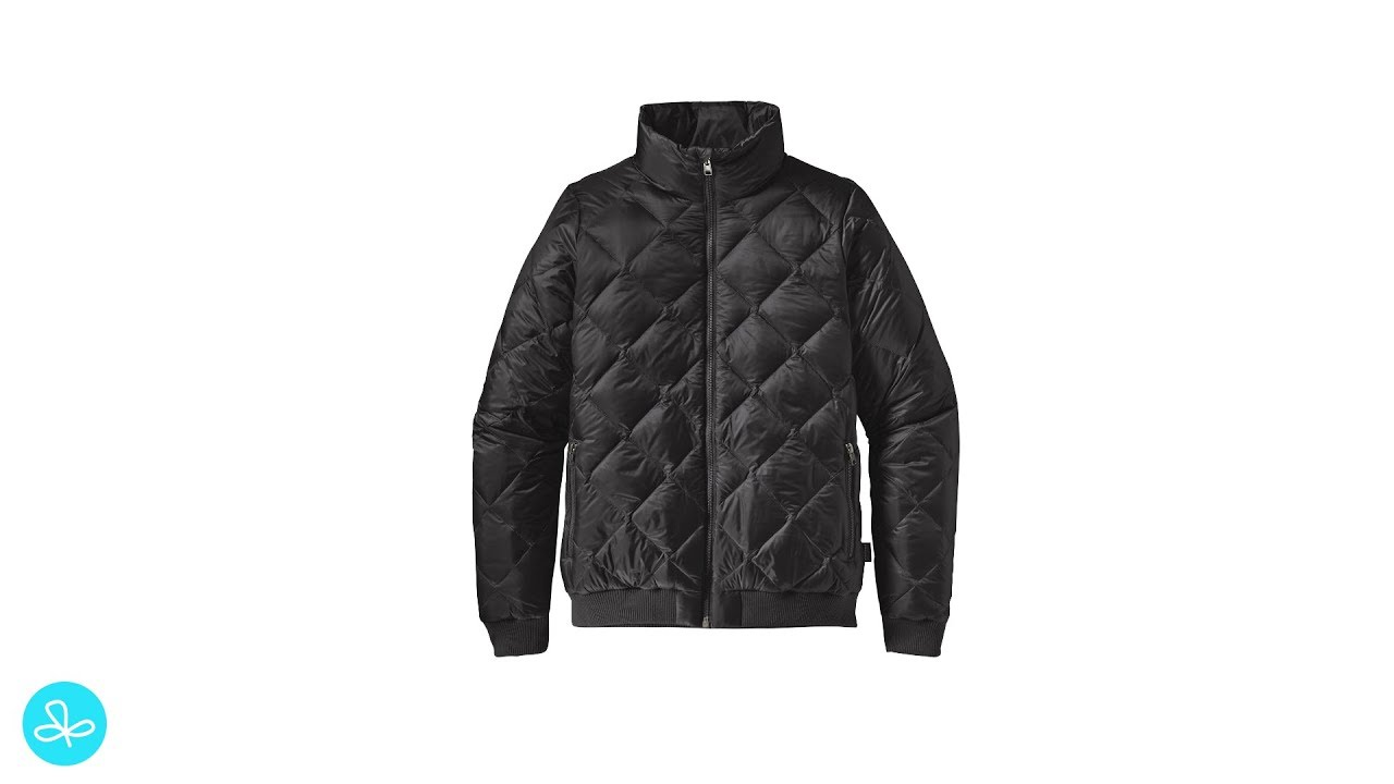d2af643a7 Patagonia - Women's Prow Bomber Jacket