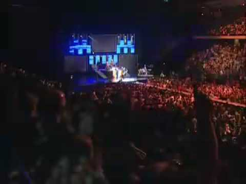Blessed Be Your Name - NewsBoys ~ Houston We Are GO LIVE