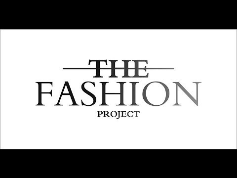 The Fashion Project - The Fashion House Party 1