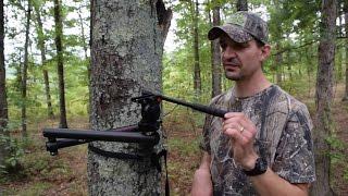 4th Arrow Video Camera Arm Review