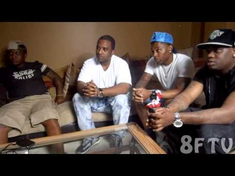 "10:36 #8FiguresTv Exclusive Interview With The Shop Boyz ""2013"""
