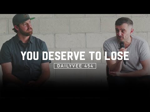 When Is the Time to Live Your Life? | DailyVee 454