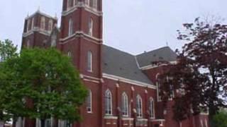 Make a Joyful Noise unto the Lord by Handel.  1976-1977 Covenant Christian High School Choir