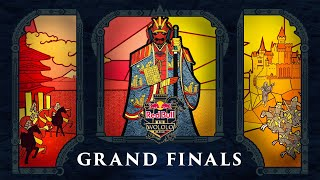 GRAND FINALS | Red Bull Wololo 3 Day 5