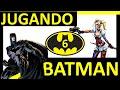 Batman Arkham Asylum - Gameplay Español - Capitulo 6 - 1080p HD - 2020
