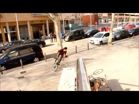 Ride all day! Felipe Lemos(cartel)