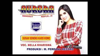 Download lagu Nella Karisma Trbaru susah seneng laro kowe MP3