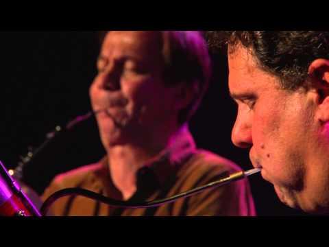 OBOE & BASSOON JAZZ  : OBOMAN / PAUL HANSON