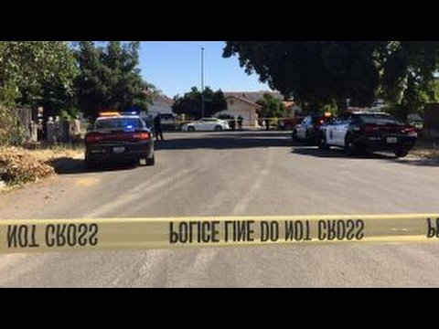 Fatal shooting in residential neighborhood in Fresno, Calif.