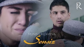 Munisa Rizayeva - Sensiz (Official Music Video)