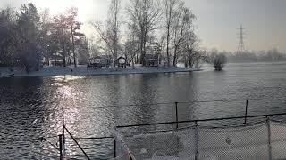 Зимний отдых.....
