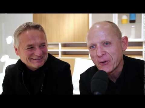 Designer Interview: Pagnon & Pelhaître on the Et Cetera system (French)