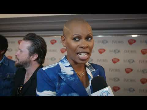 The Ivors 2018: Skin Talking About Blondie