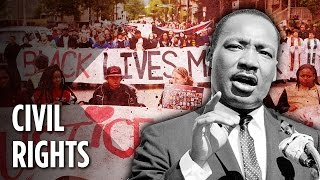 MLK to BLM: The Internet and Civil Righ...