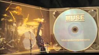 Muse - Dark Shines Live (Rare Bootleg)