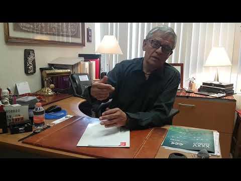 Entrevista con Roberto Sánchez de la Vara TLCAN