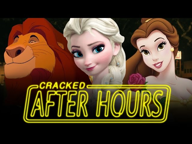 After Hours - The Best And Worst Disney Kingdoms To Live In