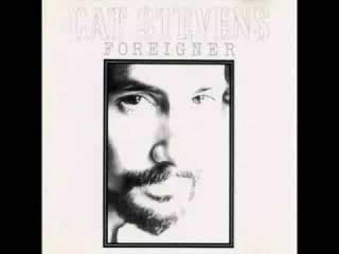 Cat Stevens - The Foreigner Suite Part II