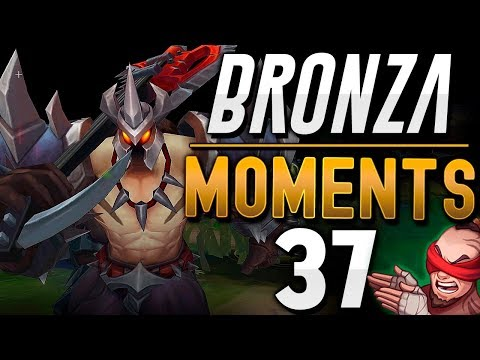 EL MORDEKAISER DE HIERRO | BRONZA MOMENTS (Capítulo 37) League of Legends