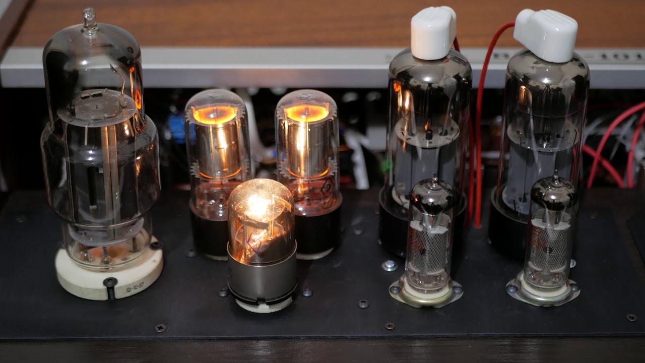 3 Часть. Что покажет на тестах ламповый усилитель однотактный?