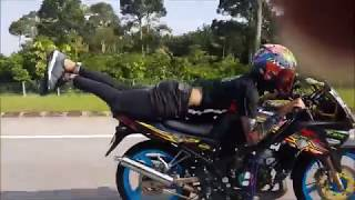 mht club ride to desaru