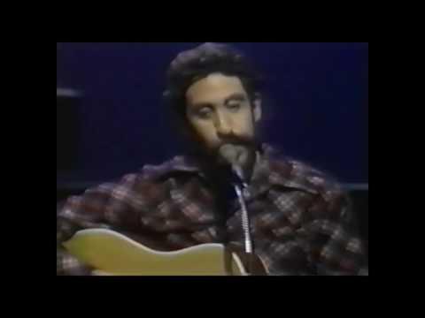 Jim Croce - One Of A Kind - KCET-TV Broadcast - 1973