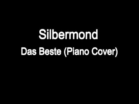 silbermond das beste piano cover s ngerin gesucht. Black Bedroom Furniture Sets. Home Design Ideas