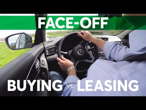 Should You Buy or Lease a New Car? | Consumer Reports