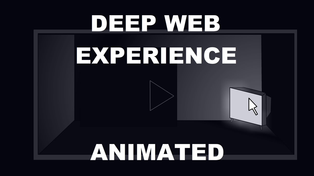 Deep Web Experience Animated Youtube If there's any of you who watch mr. deep web experience animated