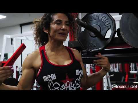 Big Sexy Fitness – Women's Bikini Training Group at Metroflex Gym