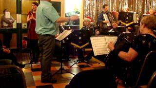 Craven Accordion Orchestra feat. Christina Longbottom - The Rose