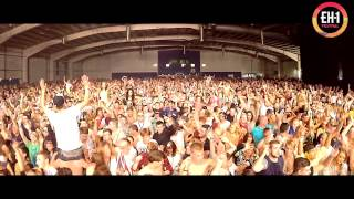 OFFICIAL EH1 Music Festival 2014 Aftermovie