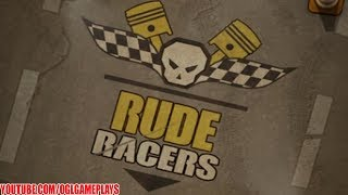 Rude Racers!