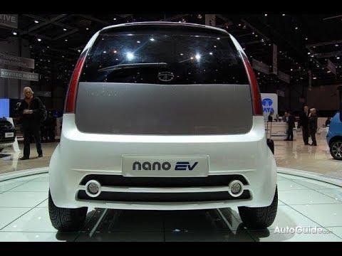 17 дек 2016. Лавры самого дешевого и забавного автомобиля в мире теперь не принадлежат только tata nano. Еще один индийский производитель.