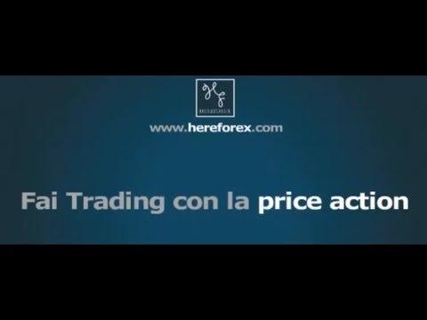 Forex come capire se il mercato e laterale