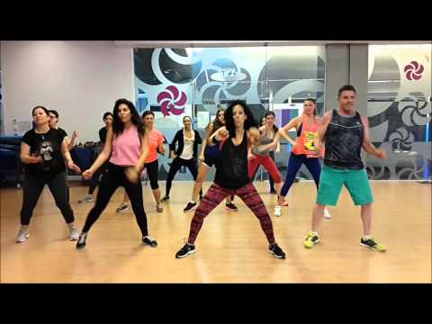 Cheap Thrills - Sia Ft. Sean Paul - Zumba with...