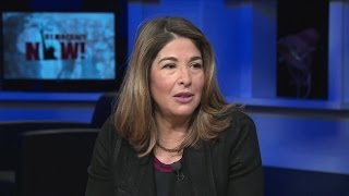 """Naomi Klein on Trump Election: """"This is a Corporate Coup d'État"""""""