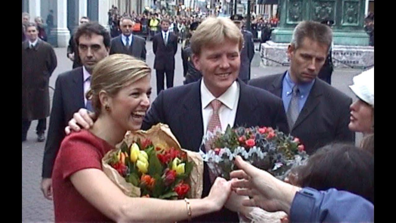 maxima en willem alexander 10 jaar getrouwd 15 jaar getrouwd   Máxima Zorreguieta & Koning Willem Alexander 50  maxima en willem alexander 10 jaar getrouwd