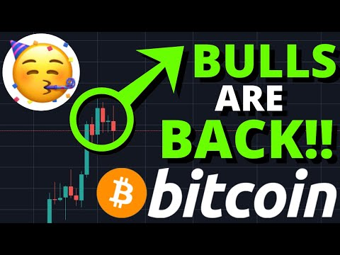 BOOM IT HAPPENED!!!! HUGE BUY SIGNAL AS BITCOIN BREAKS OUT TO THIS SPECIFIC PRICE NEXT WEEK!!!