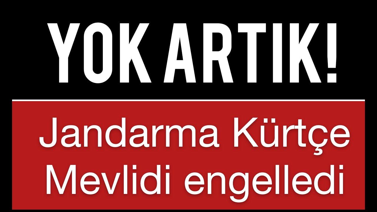 """jandarma: """"Mevlidi ya Türkçe ya da Arapça okuyacaksın"""""""