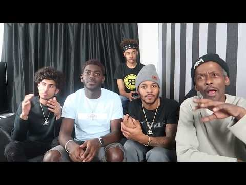 REWIND THAT SONG CHALLENGE ft MularJuice, MAD UNCLE , Koomz and JOJOHD