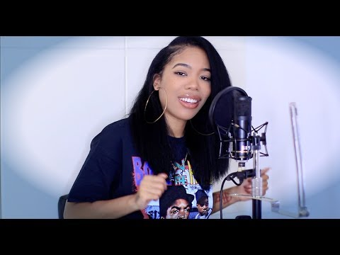 No Limit - (Cardi B Verse) Cover - R&B Edition - Dainá
