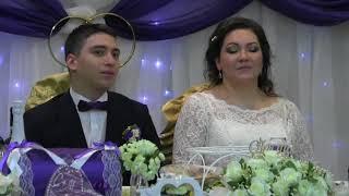 Свадьба Стаса и Маши