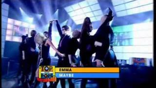 Emma Bunton - Maybe (Demo 2)