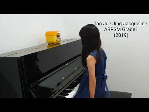 Singapore Asia Youth Piano Competition 2019 (Solo Category) Registration  Submission