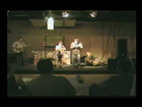 Celtic Circuit #3: Drowsy Maggie - 2009