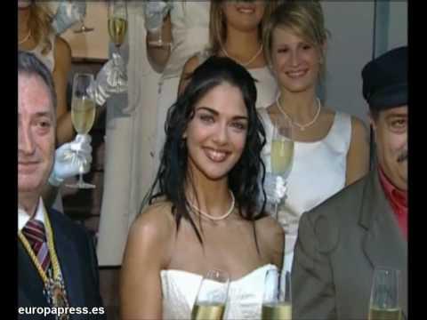 Lorena Bernal, últimos detalles antes de la boda