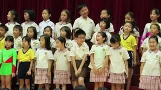 20150709 偉倫小學畢業禮