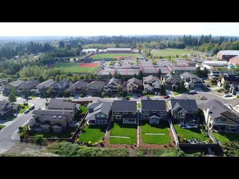 Seramonte: Soundbuilt Homes New Construction In Auburn, WA